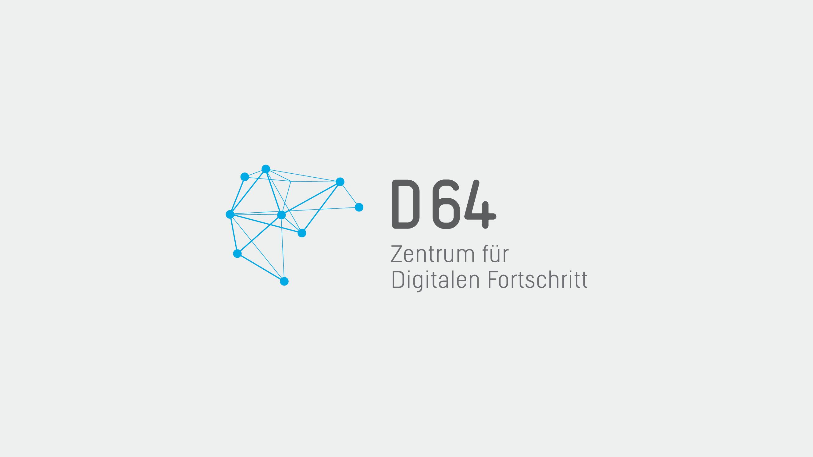 Livestream vom D64 Neujahrsempfang in Berlin, Urheberrecht im digitalen Zeitalter