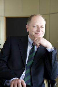 Im Bild zu sehen: Dr. Jörg Schillinger, Präsident des Bundesverbandes deutscher Pressesprecher (BdP)