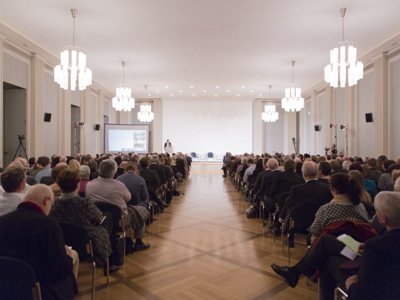 Livestream beim MCIR in München: Free Innovation and the Internet