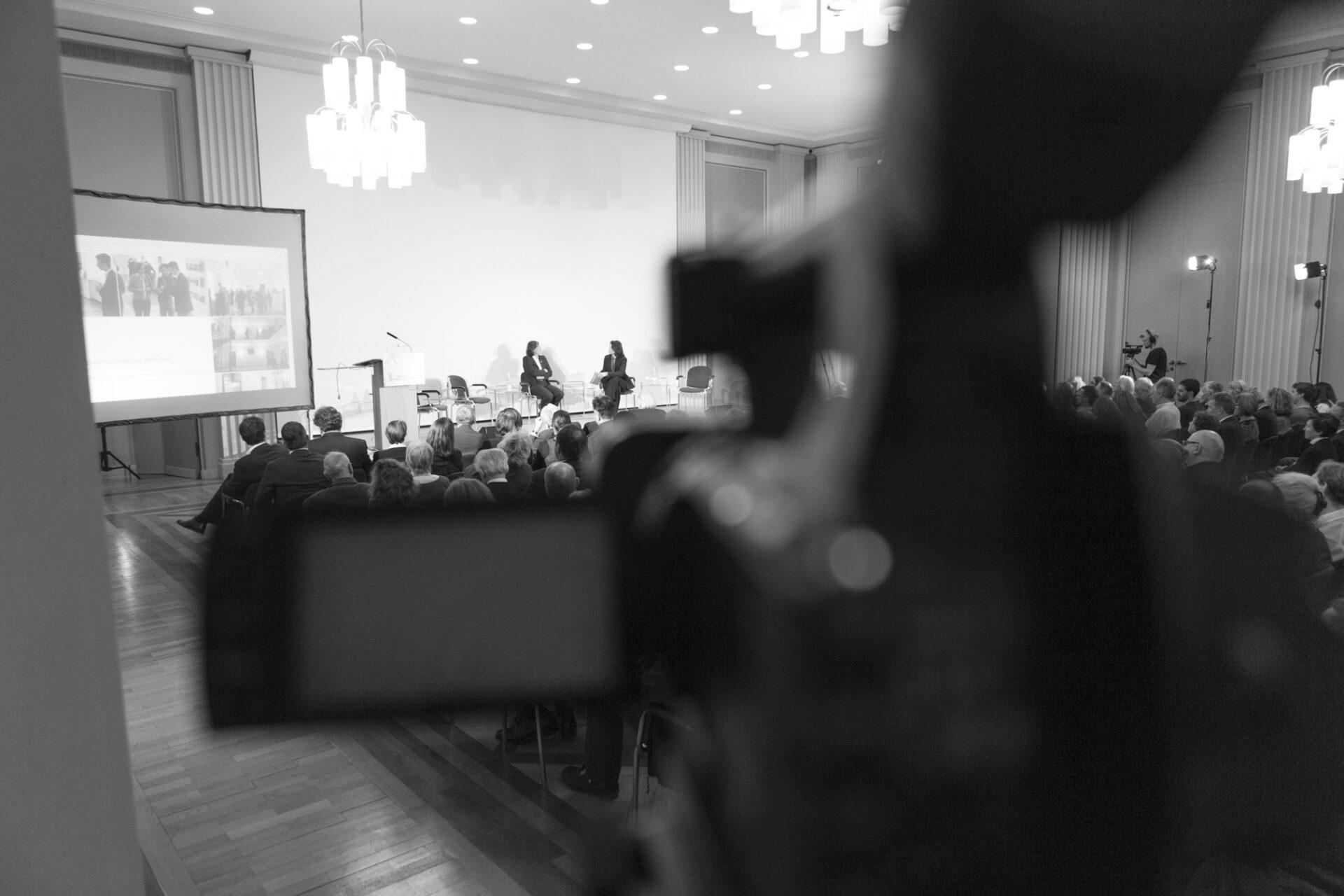 Livestreaming Anbieter München