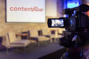 Content Flow im Einsatz