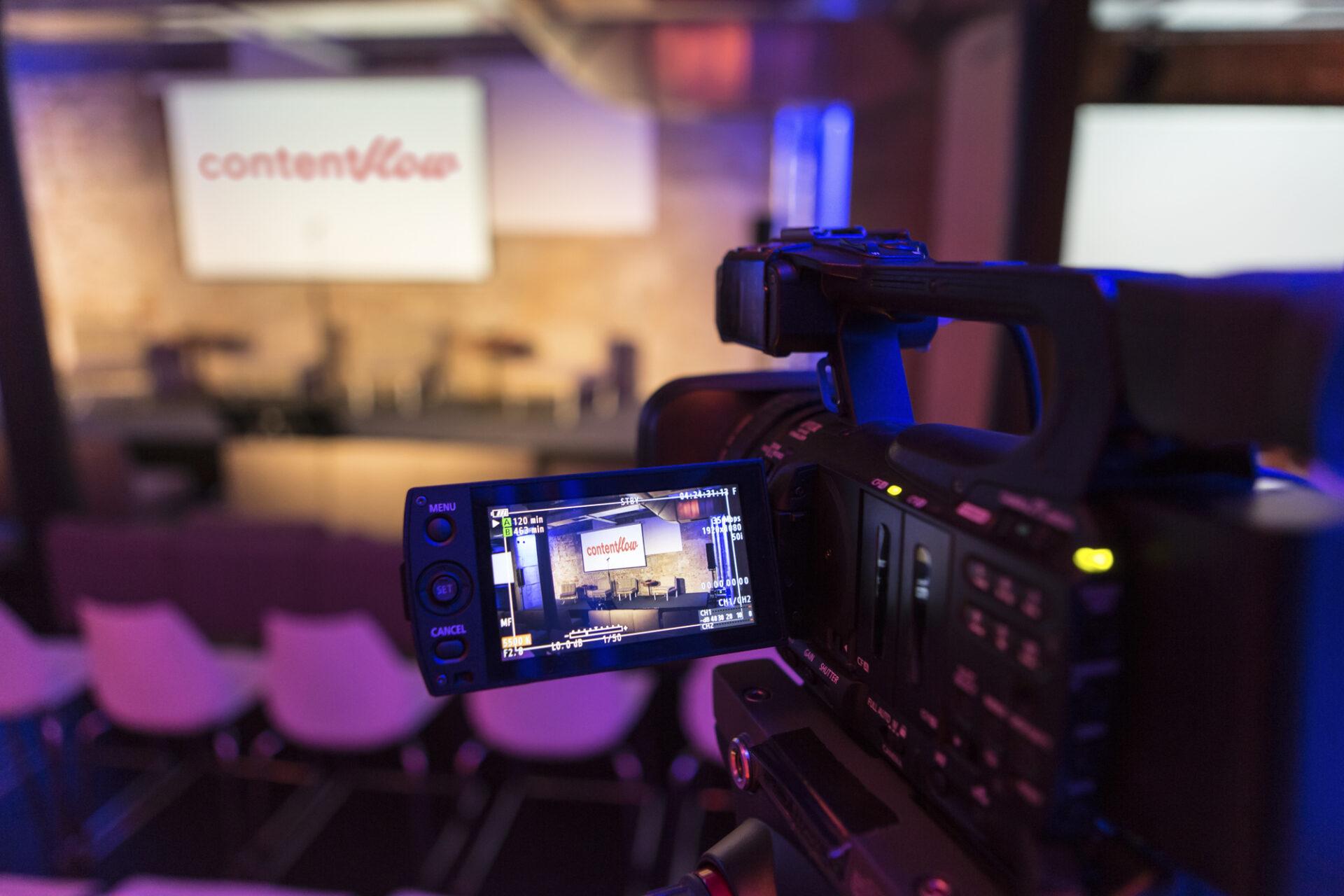 Neuer Trailer: Das ist Contentflow