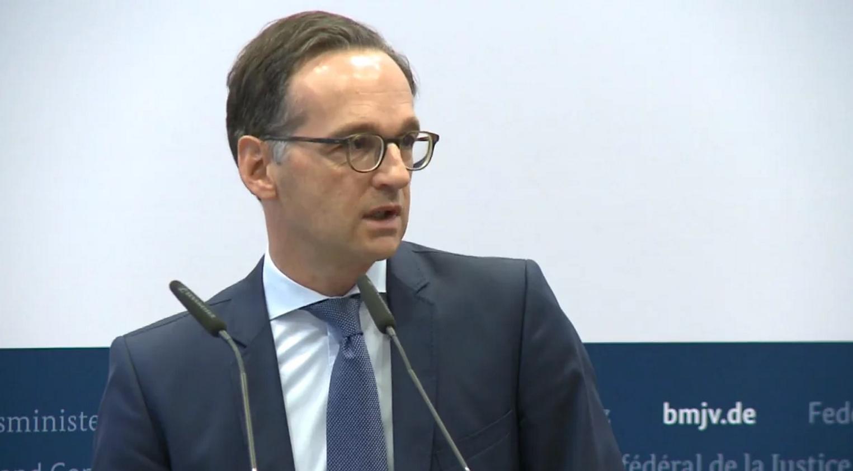 Livestream für das Bundesjustizministerium: Gemeinsam gegen Hasskriminalität im Netz – Wo stehen wir?