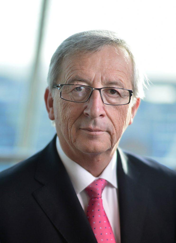 Jean-Claude Juncker, Präsident der Europäischen Kommission | Foto: Wikimedia