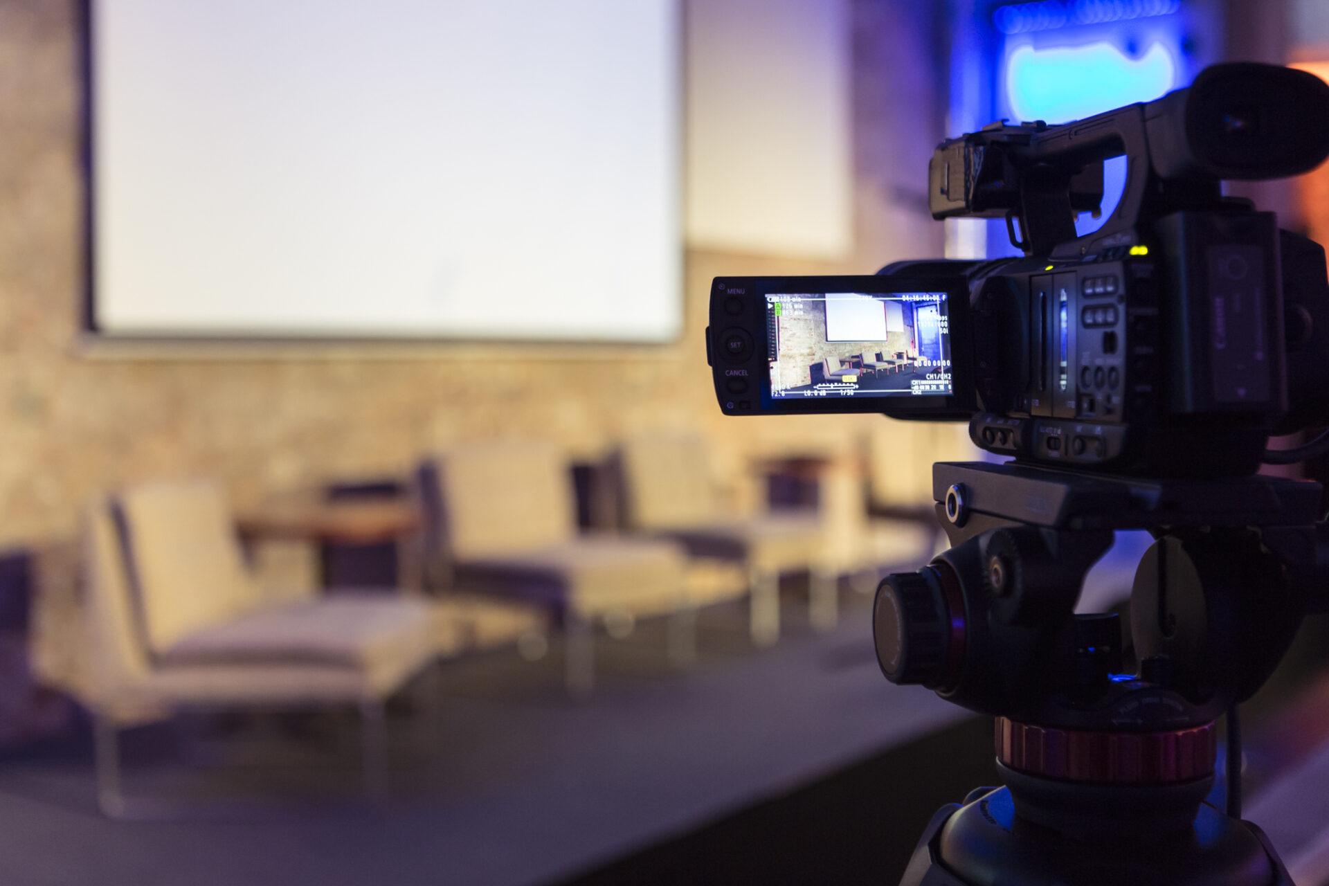 Livestreaming Anbieter Berlin