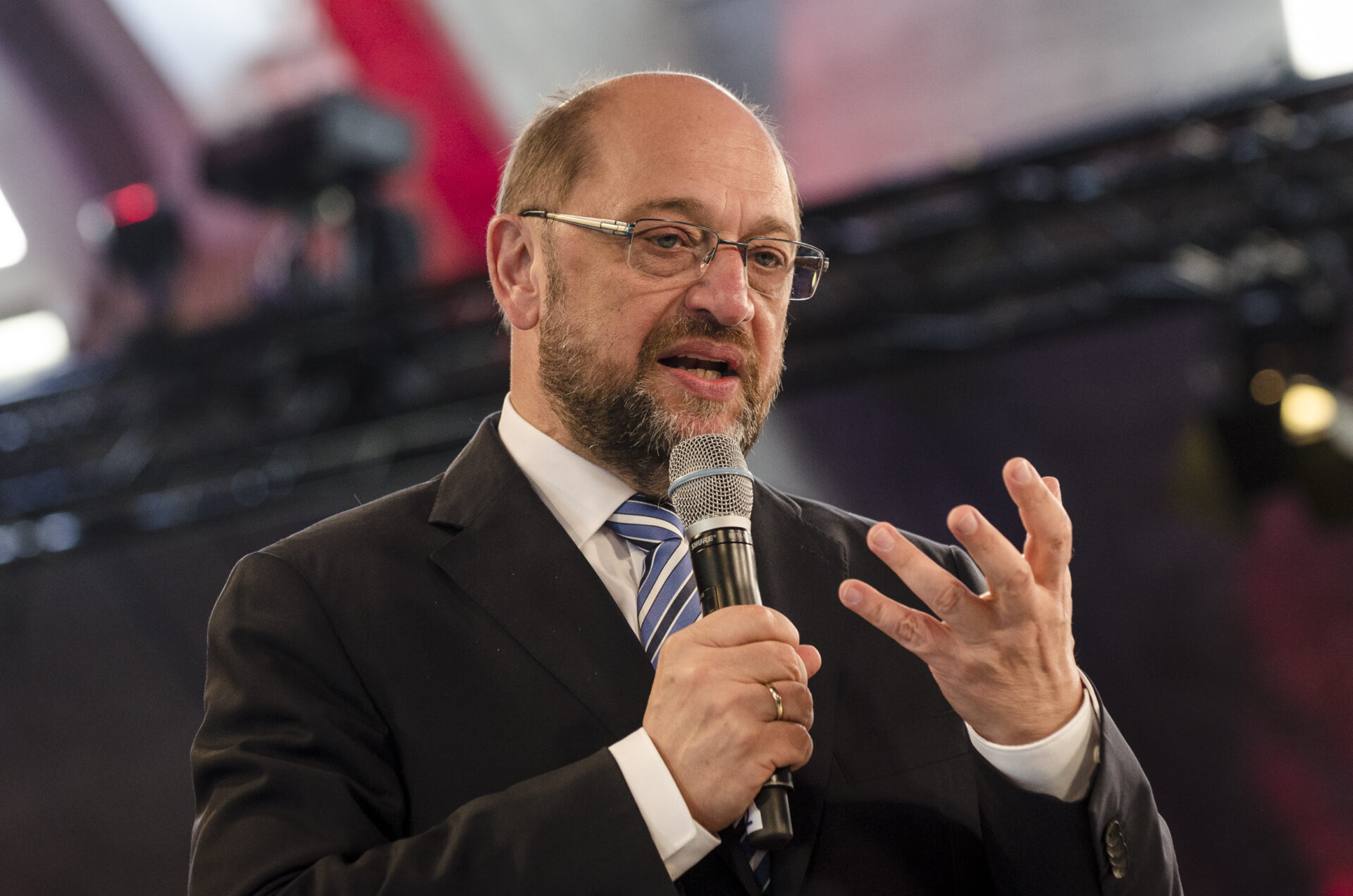 Social-Media-Videos für die SPD