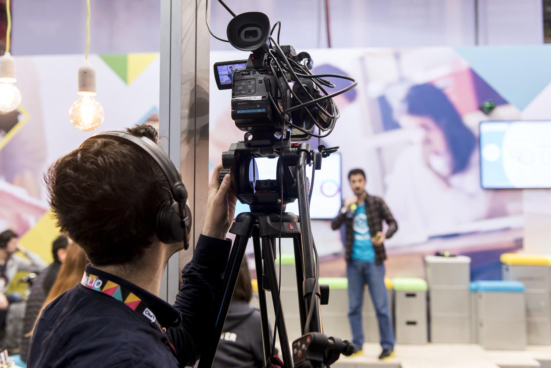 Was braucht man für einen Livestream?