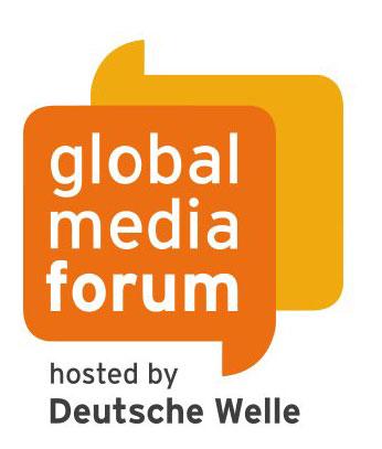 Contentflow überträgt das Global Media Forum