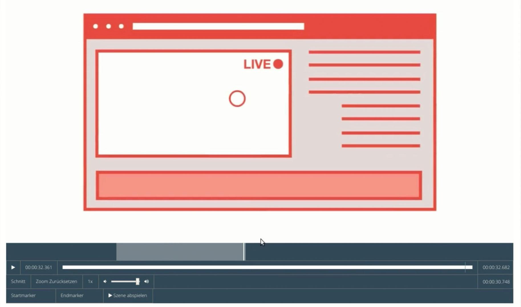 Contentflow mit neuer Cutting-Engine