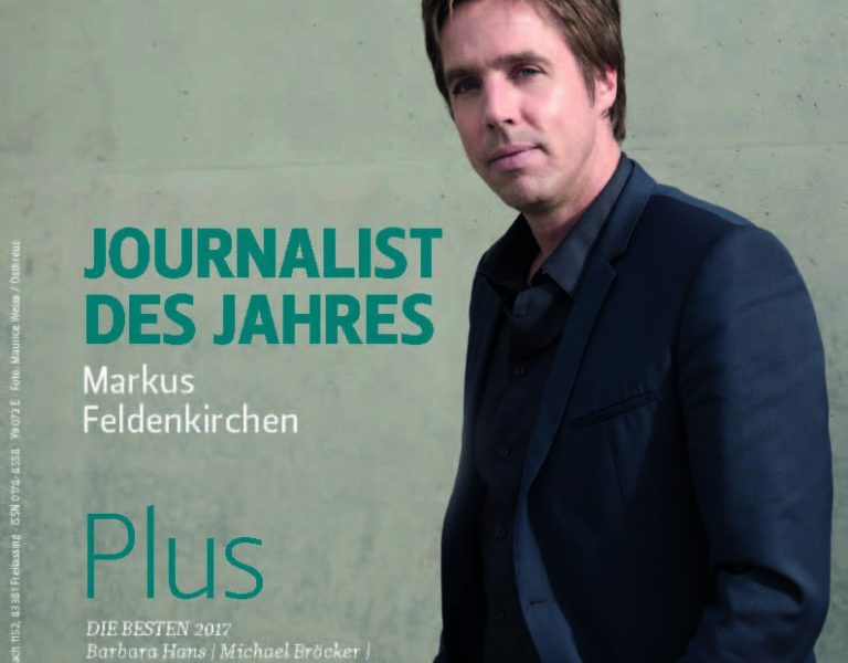 Contentflow im Medium Magazin
