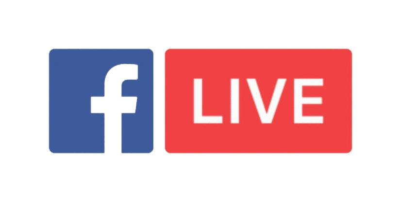 Facebook-Live Update mit neuen Funktionen