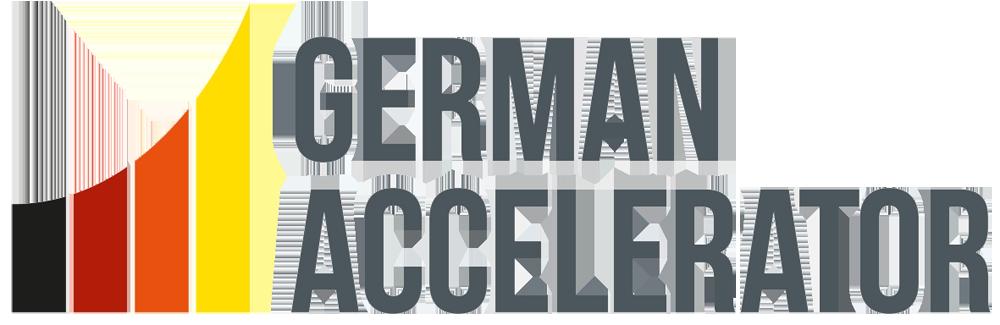 Aufnahme in das German Accelerator Tech Programm