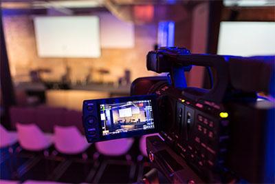 Livestreaming Kamera