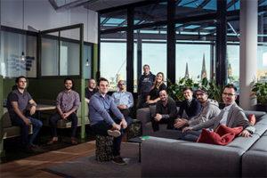 Das Contentflow Team
