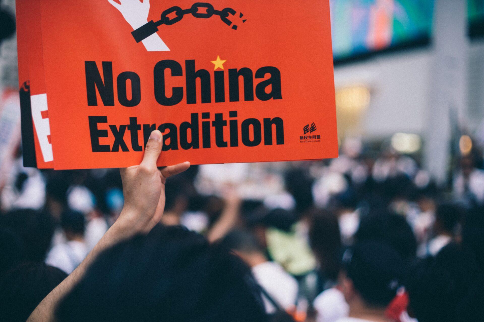 Wie Livestreams den Demonstranten in Hongkong helfen