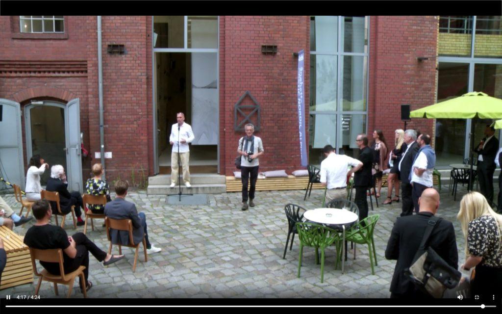 Architekt des Jahres Livestream