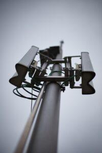 5G-Live-Sport-Übertragung