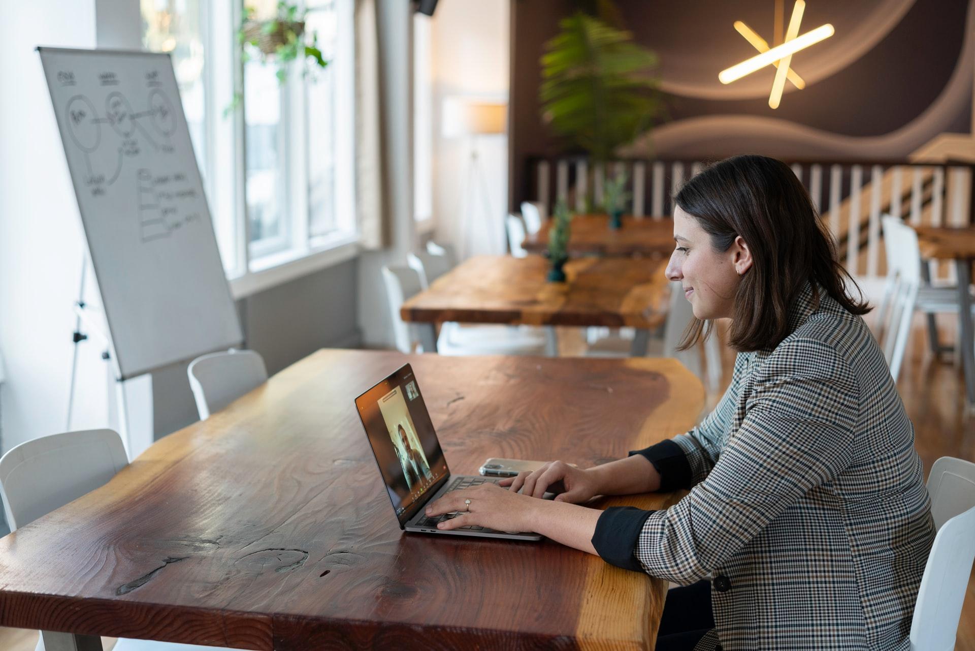 Wie konzipiert man eine Online-Veranstaltung?