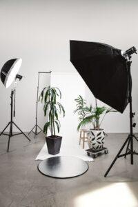 Livestream-Studio