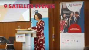 AsiaBerlin Summit, Ramona Popp